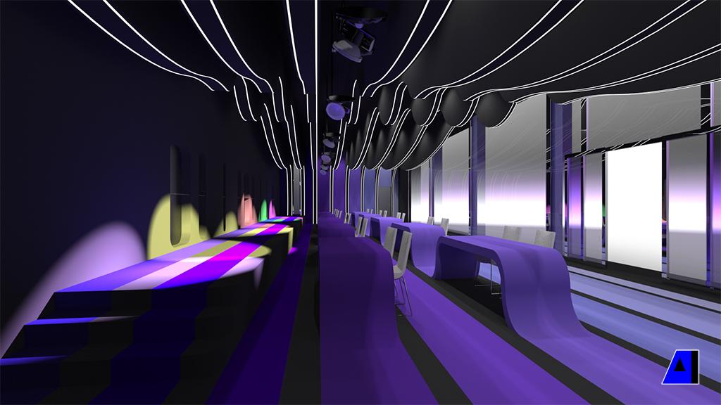 Showroom | Sexshop (2014)